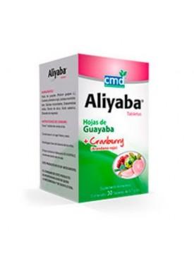 ALIYABA TABLETAS C/30