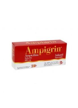 AMPIGRIN INFANTIL INYECTABLE C/3