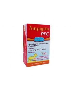 AMPIGRIN PFC PEDIATRICO SOL Y GOT 30 ML