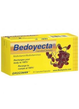 BEDOYECTA CAPS C /30