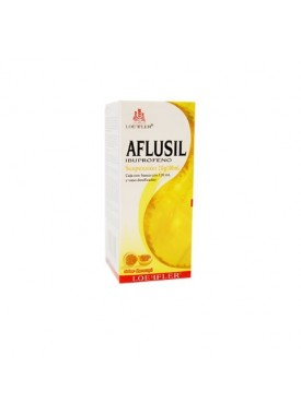AFLUSIL SUSPENSION 120 ML