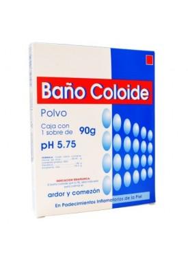 BAÑO COLOIDE SOBRE C/90 GR.