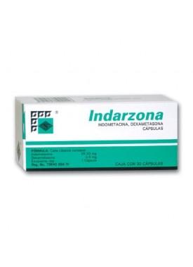 INDARZONA CAPSULAS C/30