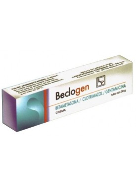 BECLOGEN CREMA C/30 GR