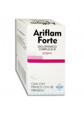 ARIFLAM FORTE GRAGEAS C/30