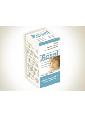 ROSEL SOLUCION C/60 ML.