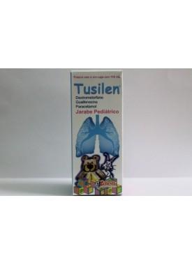 TUSILEN INFANTIL JARABE 118 ML